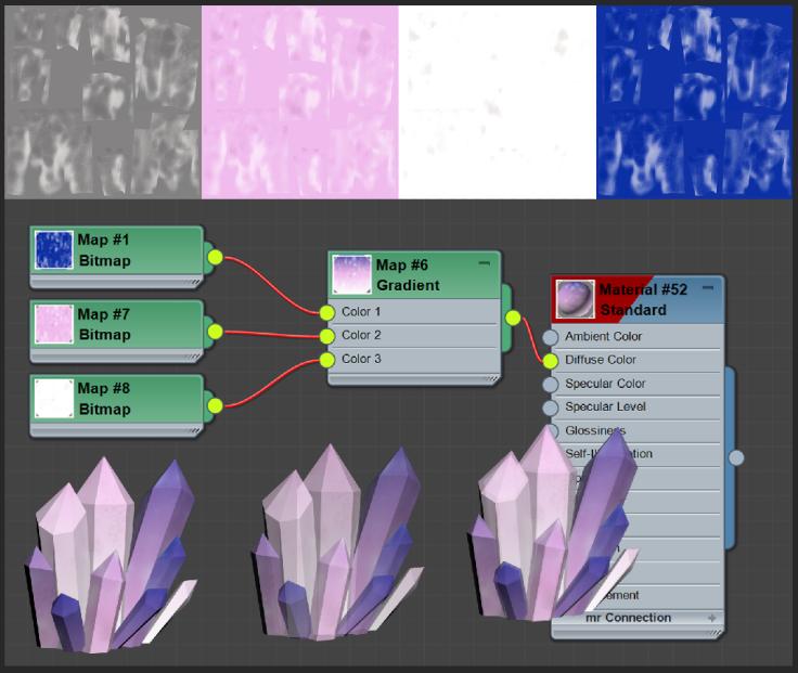 final map editor