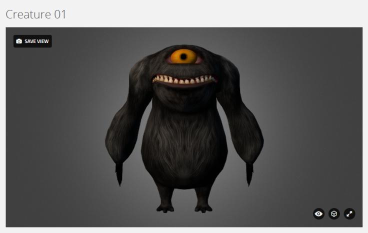 creature01_sketchfab