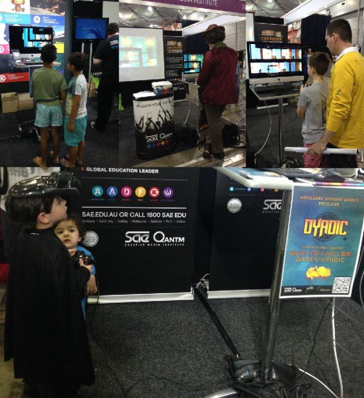 Oz_Comic_Con_photos